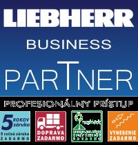 LIEBHERR partner